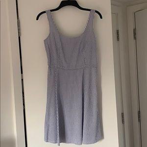 Uniqlo summer dress